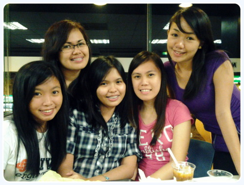happy hours with my loves last may 21, monday :)