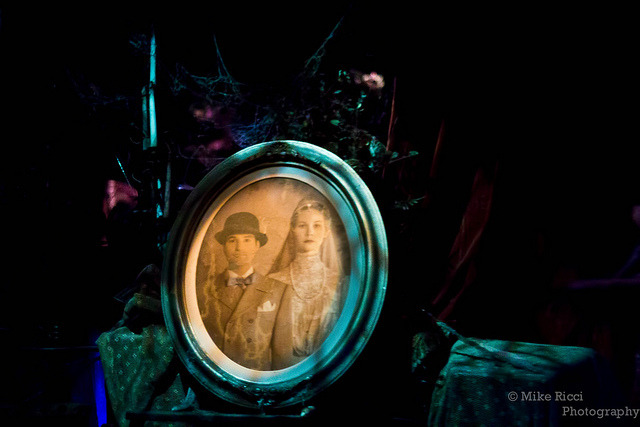 Haunted Mansion on Flickr.Inside the Haunted Mansion @disneyworld