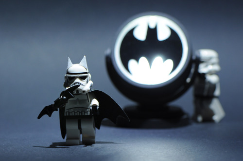 Empire Dark Knight Rises con bat-troopers (by xJohns via itlego