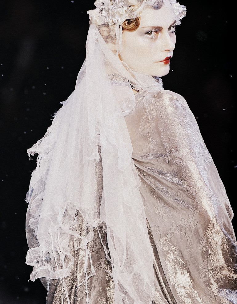 John Galliano Autumn/Winter 2009