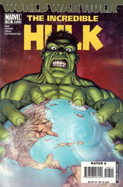 my favorite super mutant #HULK