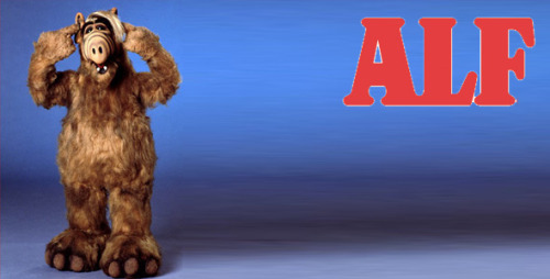 ALF – The Movie??? Cats Everywhere are Terrified…