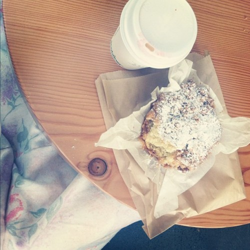 Breakfast (Taken with instagram)
