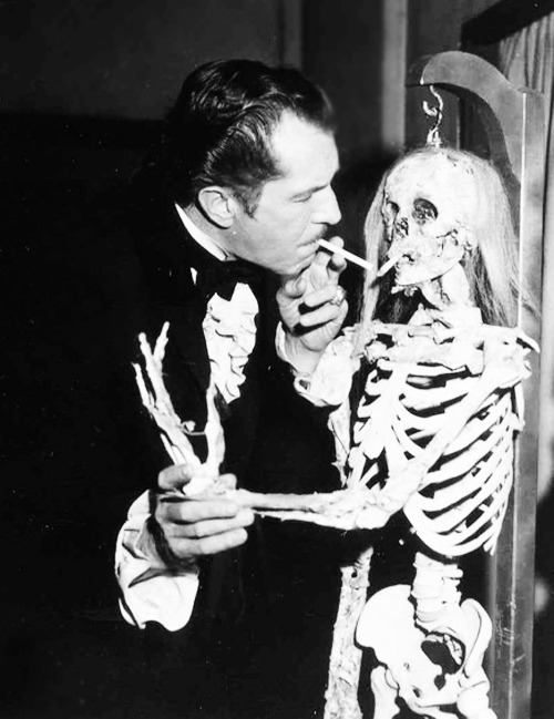 Vincent Price in Twice-Told Tales (1963)