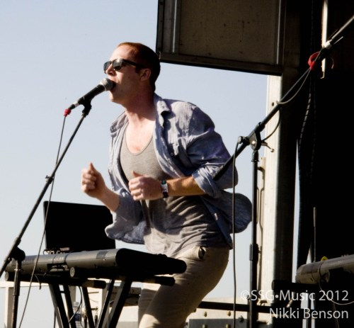 Sasquatch! 2012: Active Child
