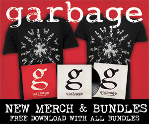 "garbageofficial:  We have a few new products in our merch store this morning, including stickers and buttons, tote bags, and web-exclusive ""Not Your Kind of People"" t-shirt bundles!   Got excited, until I looked, and they're men's shirts bundled with the CD/LP/digital download. I like the shirt but a men's shirt would be too big. And I already have the CD. Hope there are more women's shirts eventually."
