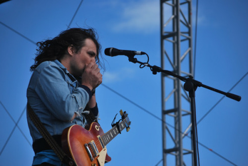 Sasquatch! 2012: The War On Drugs