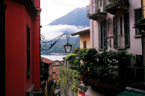 allthingseurope:  Bellagio, Italy (by 'Carmen')
