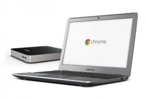 The new Chromebook/Chromebox reviews seem pretty positive. The most promising sign to me: the trackpad is actually said to work now! I'll be getting one to try out this evening. Looking forward to posting some thoughts on it.