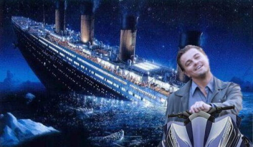 Titanic (new version)