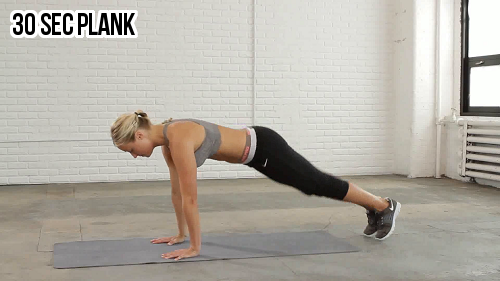 organic-bunny:  Crunch-Less Ab Excercise
