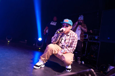 Mac Miller live in London. Show was dope! (Source: http://www.dansmythphotography.com/)