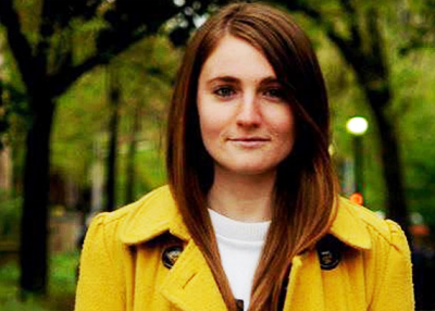 "Promising young writer Marina Keegan remembered at 'Paris Review,' 'New Yorker,' 'New York Times':   Keegan died Saturday afternoon just days after graduation when her boyfriend lost control of his car while driving in Cape Cod. She had been looking forward to moving to Williamsburg with friends, according to the Daily News. ""She loved New York; she loved the energy,"" Keegan's mother told the paper. ""She couldn't wait."""
