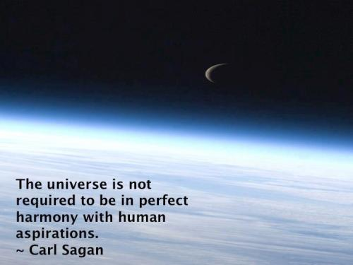 Carl Sagan FTW #Quotes #Wisdom