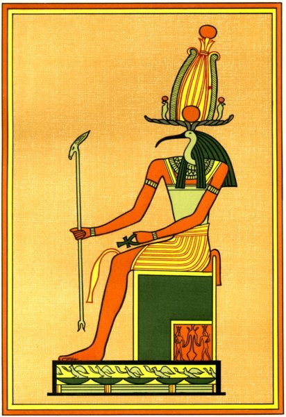 fuckyeahpaganism:  Thoth is the Egyptian god of writing, wisdom, and knowledge. Sometimes he is also referred to as a lunar deity and is often depicted wearing a lunar-like headdress.  He is the patron of scribes, and is honored as the inventor of the sciences, magic, art, astronomy, medicine, and law. He judges the dead by weighing their hearts on a feather that represented truth, and is known to be fair and impartial. He is identified as the son of Ra, representing his heart and tongue.