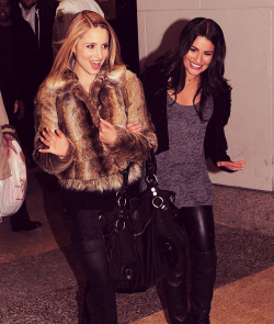 dianna and lea