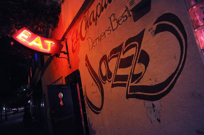 Jerry Krantz, the longtime owner of landmark Denver jazz club El Chapultepec, died this morning. He was 77. In its heyday, El Chapultepec welcomed music legends such as Frank Sinatra, Tony Bennett and Ella Fitzgerald, as well as visiting rock stars like Paul McCartney, Mick Jagger and Bono. Krantz's insistence on free, live, straight-ahead jazz every night of the week helped the 'Pec — as insiders affectionately call it — stand out on the corner of 20th and Market streets in Lower Downtown.