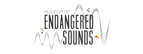 prostheticknowledge:  Museum of Endangered Sounds Tongue-in-cheek site features a dashboard of sounds from old technologies:  The Museum Of Endangered Sounds is owned and operated by me, Brendan Chilcutt  … I launched the site in January of 2012 as a way to preserve the sounds made famous by my favorite old technologies and electronics equipment. For instance, the textured rattle and hum of a VHS tape being sucked into the womb of a 1983 JVC HR-7100 VCR. As you probably know, it's a wonderfully complex sound, subtle yet unfiltered. But, as streaming playback becomes more common in the US, and as people in developing nations like Canada and the UK get brought up to DVD players, it's likely that the world will have seen and heard the last of older machines like the HR-7100. And as new products comes to market, we stand to lose much more than VCRs. Imagine a world where we never again hear the symphonic startup of a Windows 95 machine. Imagine generations of children unacquainted with the chattering of angels lodged deep within the recesses of an old cathode ray tube TV. And when the entire world has adopted devices with sleek, silent touch interfaces, where will we turn for the sound of fingers striking QWERTY keypads? Tell me that. And tell me: Who will play my GameBoy when I'm gone? These questions and more led me to the undertaking that is The Museum Of Endangered Sounds.  More Here