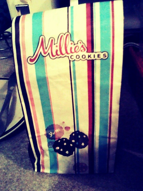 Millies Cookies! xD