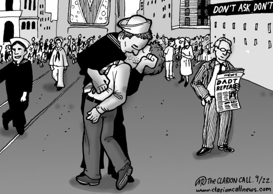 knowhomo:  LGBTQ* Political Cartoons