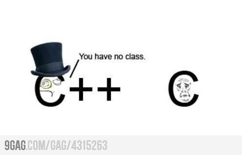 threkk:  C like a Sir.