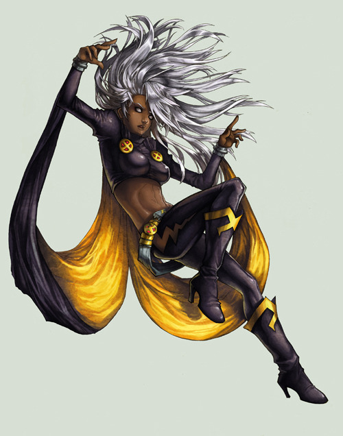 Storm redesign, by ace-ix