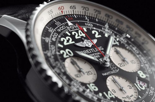 "New #Breitling Navitimer To Celebrate Space Exploration - #Explore sagansense:  Breitling Models New Timepiece After Missing Historic Space Watch Swiss watchmaker Breitling is offering a new timepiece to celebrate the 50th anniversary of its watches' first launch into space, which was also the first time an American astronaut wore a wristwatch into orbit.  The newly issued Breitling Navitimer Cosmonaute borrows some features from the chronograph that astronaut Scott Carpenter wore on NASA's Mercury-Atlas 7 mission, a historic watch has been missing for the half-century since Carpenter set the record as the second American to circle the Earth. Carpenter, one of NASA's original seven astronauts, lifted off on May 24, 1962. Flying aboard Aurora 7, the name he gave to his Mercury capsule, Carpenter orbited the planet three times on NASA's first manned mission focused on science. Recognizing that his tasks in space would involve timekeeping, and having been introduced to the Navitimer as a trusted watch used by pilots, Carpenter approached Breitling to produce a modified version of the timepiece for his orbital flight. The astronaut suggested Breitling keep the Navitimer's unique circular slide rule for making flight calculations but replace its tachymeter dial with a 24-hour display. ""NASA needed to conform its practices to the ways of the future and anticipate the pressures exerted by changing technology,"" Carpenter told Kris Stoever, his daughter and co-author of his 2002 autobiography ""For Spacious Skies,"" when asked about the design principle involved in the 24-hour dial. Carpenter would be reading off times from space in 24-hour format and he felt he and his fellow astronauts would ""want to be able to say what they read."" [Photos of NASA's 1st Manned Spaceflights] ""Nowhere on a 12-hour dial does it say '8 p.m.,'"" he said. Ultimately, NASA adopted a watch without a 24 hour dial, the Omega Speedmaster, but Carpenter's original Breitling gave way to a new version of the Navitimer, named the ""Cosmonaute,"" of which the 50th anniversary edition is the latest model. The watch that started it all however, has become history itself. Lost to time Almost five hours after embarking on the fourth manned U.S. spaceflight — the second to enter orbit — Carpenter's Aurora 7 spacecraft splashed down in the Pacific Ocean. Due to a targeting mishap, the capsule landed about 250 miles (400 kilometers) off course. In the process of his delayed recovery, once outside the spacecraft, Carpenter — still wearing his Navitimer — was submerged in the ocean. The watch was less than water tight, so Carpenter returned the timepiece to Breitling for repair soon after the mission. Rather than repair and return the space-launched watch, Breitling instead presented Carpenter with a new Navitimer Cosmonaute, the production model he had inspired. At the time, the watchmaker probably thought it was a generous gesture, and Carpenter appreciated the new timepiece. Today, the first watch flown on a U.S. crewed spaceflight would be very valuable, if not priceless. The only known photographs of it were captured by happenstance, when NASA photographers caught the watch in pre-flight shots as Carpenter strapped into Aurora 7 for his history-making flight. To this day, it's unknown what became of the watch that orbited the Earth. Breitling has searched through its vaults to no avail. Next best thing Breitling launched the 50th anniversary ""Scott Carpenter"" edition of the Navitimer Cosmonaute on May 24, 2012 at astronaut- and cosmonaut-studded events held in Miami, New York City and Houston. Carpenter himself was present at the Big Apple event as part of several anniversary celebrations that also reunited him with his mission's recovery ship, the U.S.S. Intrepid aircraft carrier, which is now a Manhattan-based sea, air and space museum. The anniversary-edition timepiece, which is limited to just 1,962 pieces in honor of the year the watch and astronaut flew, includes a 24-hour display and manually winds, two features Breitling points to as nods to the watch that flew in space. The back of the watch features a Celsius to Fahrenheit conversion scale, another detail that is faithful to vintage Navitimer models. The caseback is also etched with a commemorative logo for the Aurora 7 mission."
