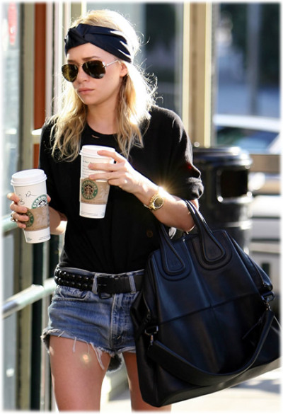 Ashley Olsen <3