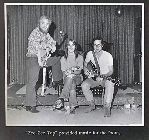 zeppelin-rules:  ZZ Top in 1969   HOLY MOLY!!!!!!!