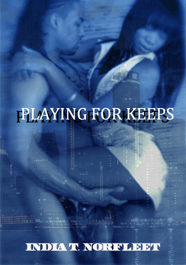 I know you all can't wait for my book Playing For Keeps to debut this summer, but until then check out my naughty short XXXstories and let me know what you think :)