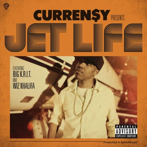 "Stream: Curren$y featuring Big K.R.I.T. and Wiz Khalifa, ""Jet Life""…  New Orleans' Curren$y links up with fellow leaders of the new school, Big K.R.I.T. and Wiz Khalifa for, ""Jet Life."" It's the closing track from Curren$y's The Stoned Immaculate, which drops June 5th. (Stream and More via The Fader…)"