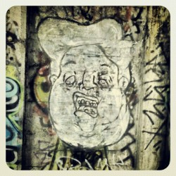 #Graffiti #StreetArt #EastBay #CA (Taken with instagram)