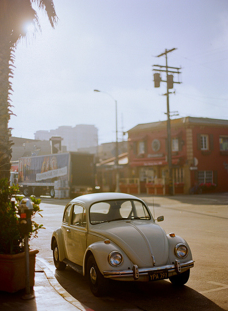 venice beach beetle by rebusfilm on Flickr.