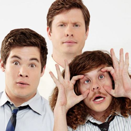 Workaholics Season 3 | Fully Torqued