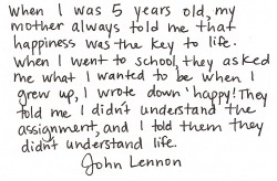 alyssaemilie:  ^^ why john lennon will live on forever.