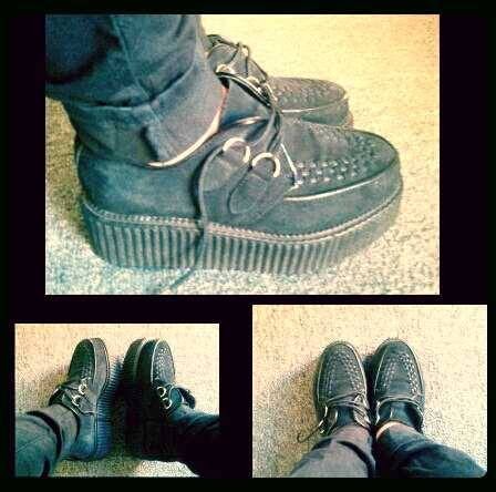 Creepers for sale!!!