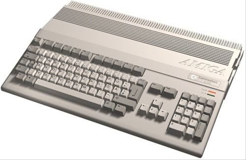 I wanted an Amiga soooooo bad in the late 80's, but they were way too expensive for my family to afford.  I just stuck with my old C64, but it was always a dream to own the Amiga because of it's superior performance and just being all around awesome.  I'd still like to add one to my collection at some point.
