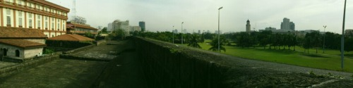 Intramuros, Manila, PHL (5/5 360° view)