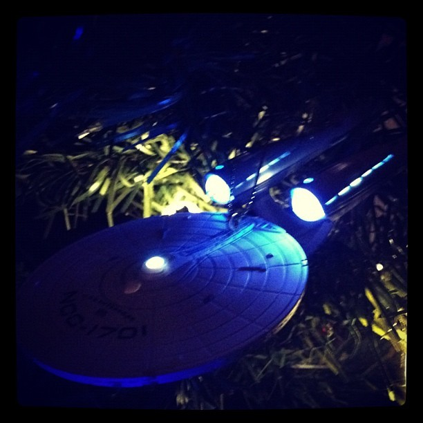 #startrek #enterprise (Taken with instagram)