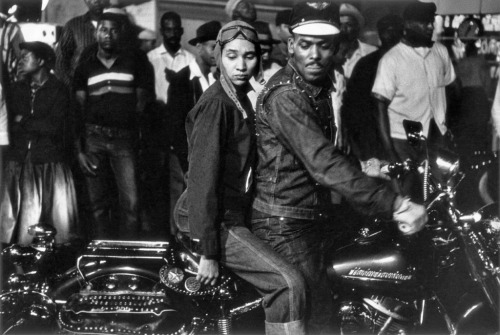 Lets Ride! | 1955 The Americans by Robert Frank, Photographer. African American vernacular photography via Black History Album. FIND US ON TWITTER | FACEBOOK | TUMBLR | FLICKR | PINTEREST