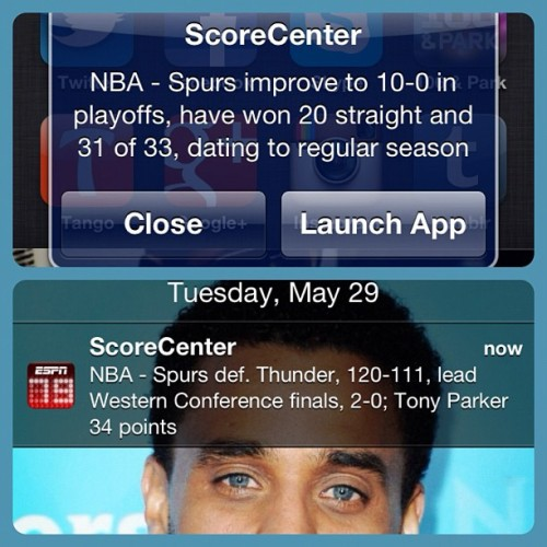 What has the world come to??? 😳😣😣 I swear the NBA IS RIGGED!!!!  (Taken with instagram)
