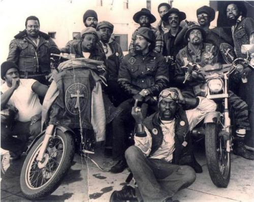 The Wild Bunch | 1960s The Chosen Few Motorcycle Club, Photography by Gold Mustache Photography, Elliot M. Gold FIND US ON TWITTER | FACEBOOK | TUMBLR | FLICKR | PINTEREST