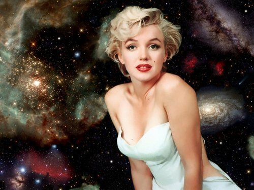 mostlikelyloveyou:  Marilyn is such a huge inspiration. Gorgeous and so driven.