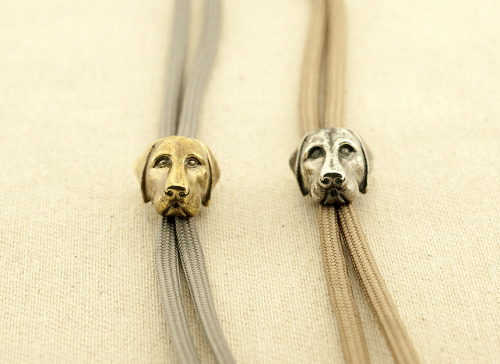 Dog Bead (via Steel Flame)