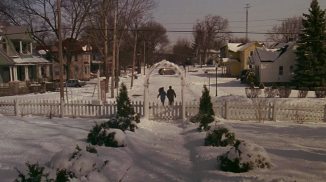Groundhog Day (Harold Ramis, 1993)
