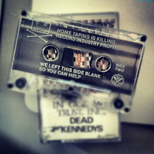 danthom:  Found this today; paid a dime. (Taken with instagram)