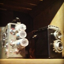 Retro Camera , I always want Vintage Camera !!#iphoneisa#igers#bestoftheday#iphoneonly#instagood#instamood#swag#idaily#VintageCamera#camera#retrocamera  (Taken with instagram)