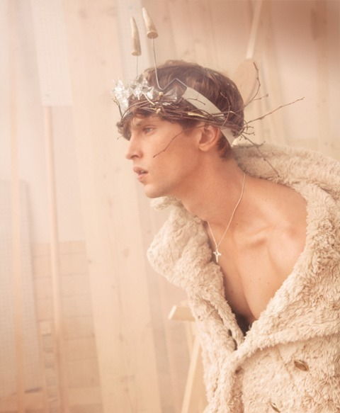 Mathias Lauridsen  Long live Nordic men