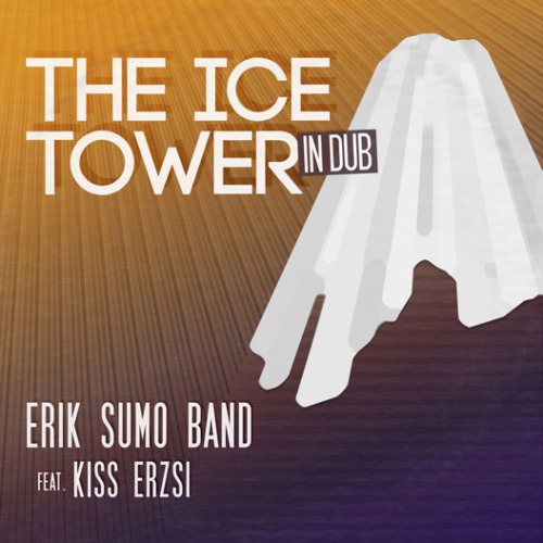 "On The Ice Tower In Dub, the Erik Sumo Band re-explore and reinvent their 2011 album The Ice Tower, taking it to epic heights of dub and disco. The excellent track ""The Ice Tower Is Melting Dub"" begins with jangly guitars before a pulsating beat and drums come to dominate.  Funkiness is also emphasized, before and after moments of dub chaos, whether with late-90s era house vibes, the machine-drum siren calls of goth-pop, or oddly-captivating glitch-pop - ""Love You / Hate Myself Space Disko,"" ""Monkey Burns Down Hollywood (Adam Meszaros Remix),"" and ""Chains Of My Dub,"" respectively. ""Monkey (RamaxRemix)"" is the quintessential track here, building up to a sweaty disco beat that keeps pounding even as melodic synths are layered on top of it. It is a definite shame that this Hungarian psych-pop band has already broken up, but at least this is a strong final musical statement. Available for stream or free download from Bandcamp: <a href=""http://eriksumo.hu/album/the-ice-tower-in-dub"" data-mce-href=""http://eriksumo.hu/album/the-ice-tower-in-dub"">The Ice Tower In Dub by Erik Sumo Band</a>"
