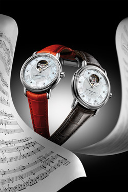 A press release for our new Lady Maestro watches is now available from our website! http://www.raymond-weil.com/EN/Press-News/2012-05-25/Lady-Maestro.html